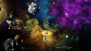 Скриншот Dead Star
