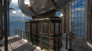 Скриншоты  игры Haven Moon