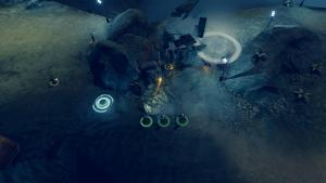 миниатюра скриншота Action Legion