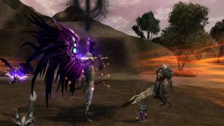 Скриншоты  игры Karos Online