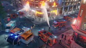 миниатюра скриншота Emergency 2016
