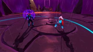 Скриншот Furi