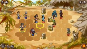 миниатюра скриншота Braveland Pirate