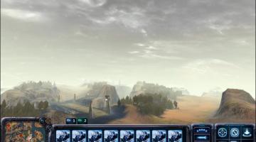 Скриншот Ground Control 2: Operation Exodus