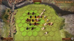 миниатюра скриншота Rise: Battle Lines