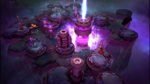 миниатюра скриншота Chaos Reborn