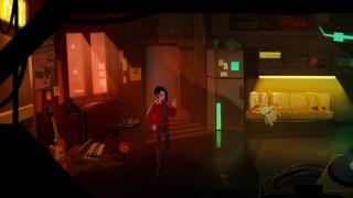 Скриншоты  игры Void And Meddler