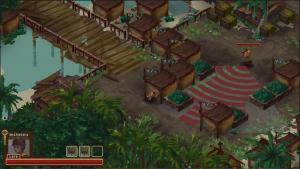 миниатюра скриншота Tidal Affair: Before The Storm