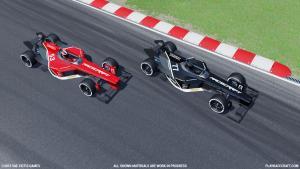миниатюра скриншота Racecraft