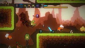 миниатюра скриншота Roguelands