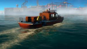 миниатюра скриншота World Ship Simulator