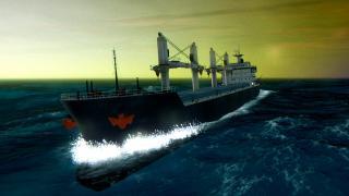 Скриншоты  игры World Ship Simulator