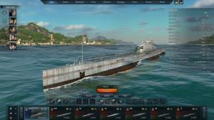 миниатюра скриншота Steel Ocean