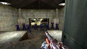 миниатюра скриншота Mob Enforcer