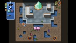 миниатюра скриншота Chronoclysm