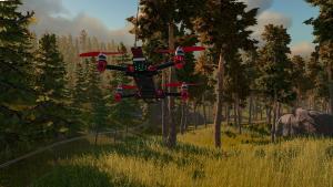 миниатюра скриншота Liftoff