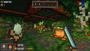 миниатюра скриншота One More Dungeon
