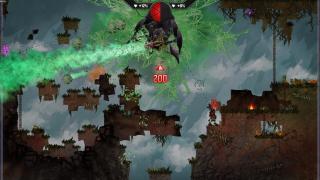 Скриншоты  игры Mayan Death Robots