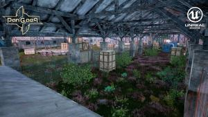 миниатюра скриншота Pangaea: New World