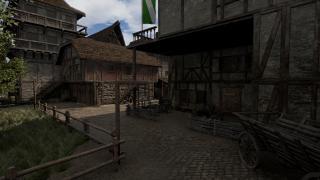 Скриншот Chronicles of Elyria