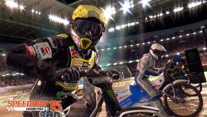 миниатюра скриншота FIM Speedway Grand Prix 15