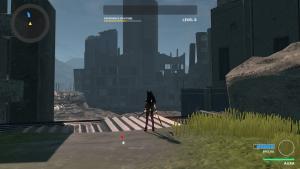 миниатюра скриншота RWBY: Grimm Eclipse