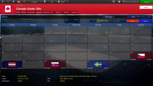 миниатюра скриншота Eastside Hockey Manager