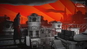 миниатюра скриншота Assassin's Creed Chronicles: Russia