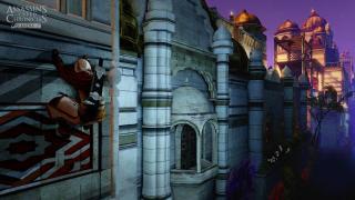 Скриншот Assassin's Creed Chronicles: India