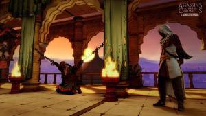 миниатюра скриншота Assassin's Creed Chronicles: India