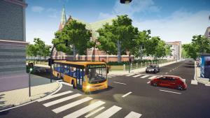 миниатюра скриншота Bus Simulator 16
