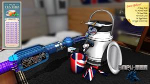 миниатюра скриншота Ampu-Tea