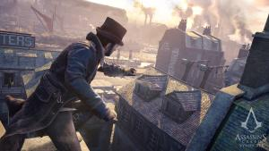 миниатюра скриншота Assassin's Creed: Syndicate - Jack the ripper