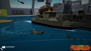 миниатюра скриншота Gulf of Aden - Task Force Somalia