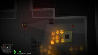 Скриншоты  игры Turnover