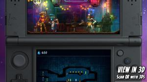 миниатюра скриншота SteamWorld Heist