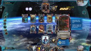 миниатюра скриншота Star Crusade CCG