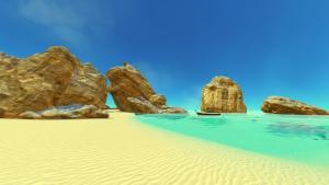 миниатюра скриншота Paradise Island