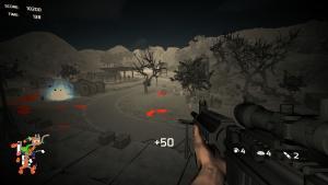 миниатюра скриншота Dead TrailZ
