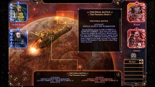 Скриншот Talisman: The Horus Heresy