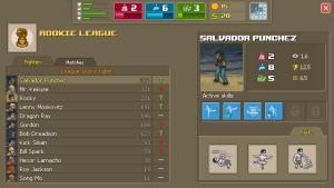 миниатюра скриншота Punch Club