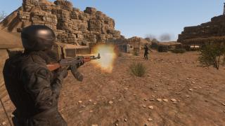Скриншоты  игры Down To One
