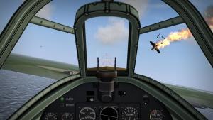 миниатюра скриншота WarBirds Dogfights 2016