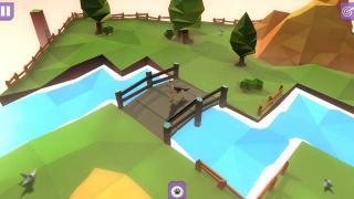 Скриншоты  игры Herding Dog