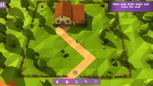 миниатюра скриншота Herding Dog