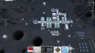 Скриншот Sol 0: Mars Colonization