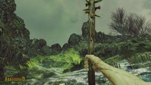 миниатюра скриншота Abandoned, the