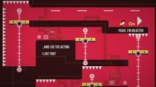Скриншоты  игры Klaus