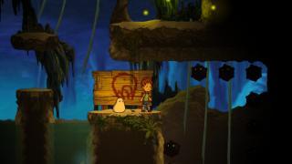 Скриншот A Boy and His Blob