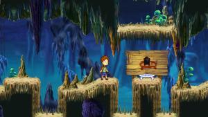миниатюра скриншота A Boy and His Blob